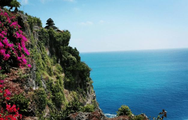 Spa a Bali