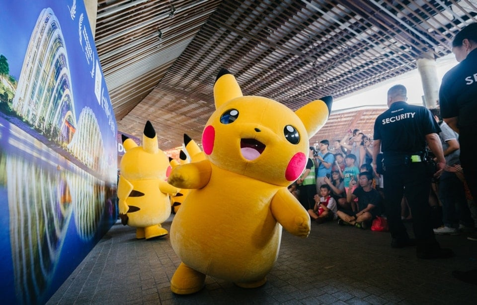 Stadio-Mascotte-Pokemon-Pikachu-Giappone-educazione giapponese-jpg