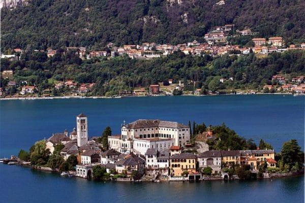 """Il romantico """"Borgo Ventoso"""""""