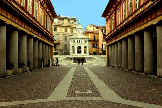 Acqui Terme, la Città della Bollente