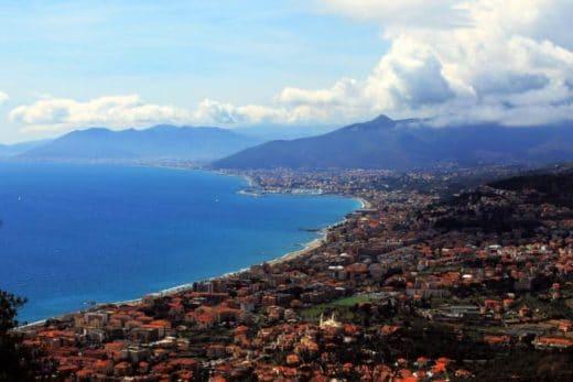 il primo passo nella Riviera delle Palme-panorama-Borgio-Riviera delle Palme-Liguria