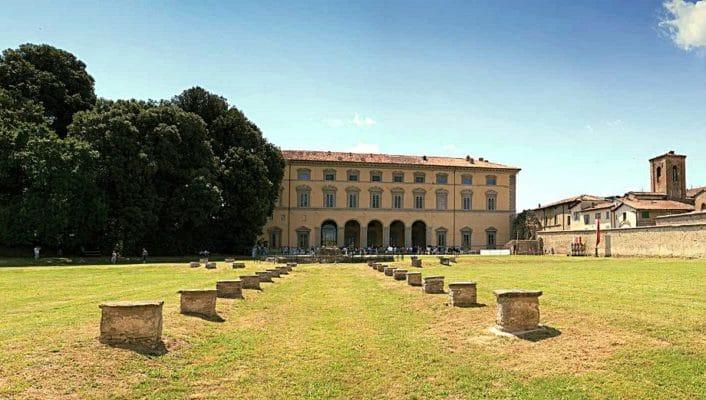 Città di Castello, la