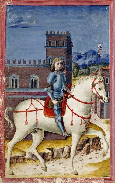le curiose Leggende di Vigevano- Cavallo Bianco di Ludovico il Moro- Massimiliano sforza- Vigevano