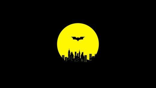 migliori luoghi dei film di Batman-logo-città-fumetto-jpg