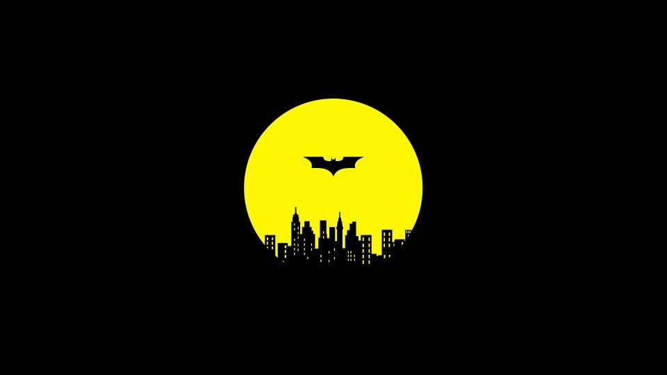 I migliori luoghi dei film di Batman