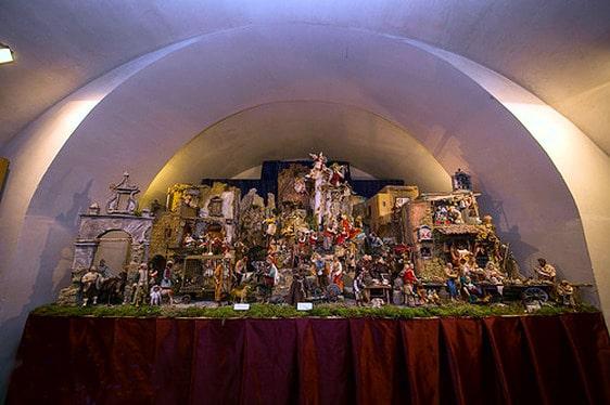 6 borghi italiani da vedere a Natale- Città di Castello- Mostra internazionale di arte presepiale-Presepe- Duomo di Città di Castello-