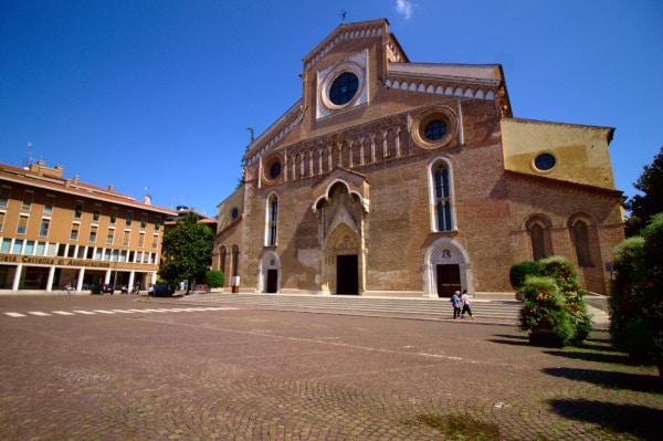 Udine in un giorno? si può!- Udine- Duomo- Cattedrale- Facciata- Romanico- Gotico