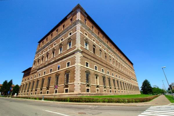 Palazzo Farnese-Musei Civici-