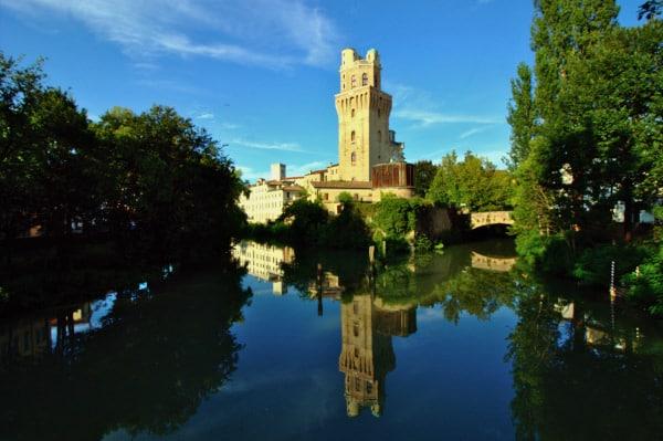 Cosa vedere a Padova-Canali-Riviere-Torre della Specola- Osservatorio Astronomico
