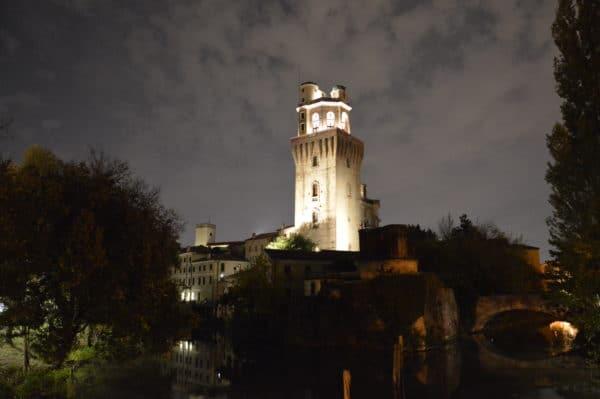 I Misteri e le Leggende di Padova- Fantasma- Ezzelino- Torre della Specola