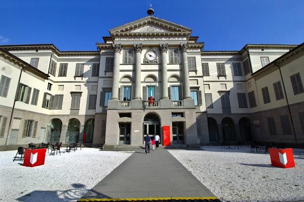 Cosa vedere a Bergamo-Accademia Carrara-Museo d'Arte-Pinacoteca