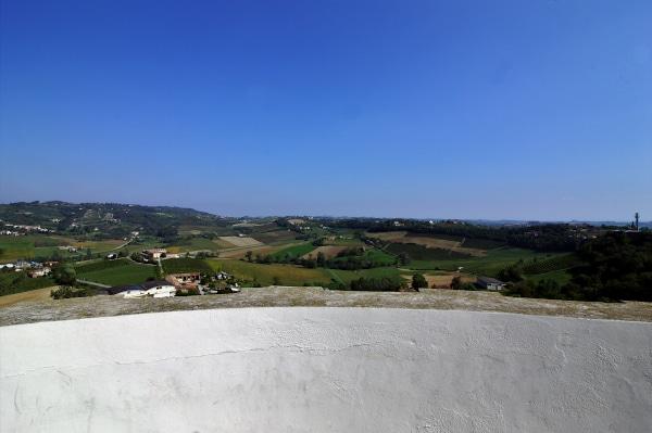 Panorama-Colline-Monferrato-Castello Gonzaga
