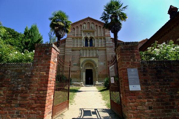 Visita all'Abbazia di Vezzolano